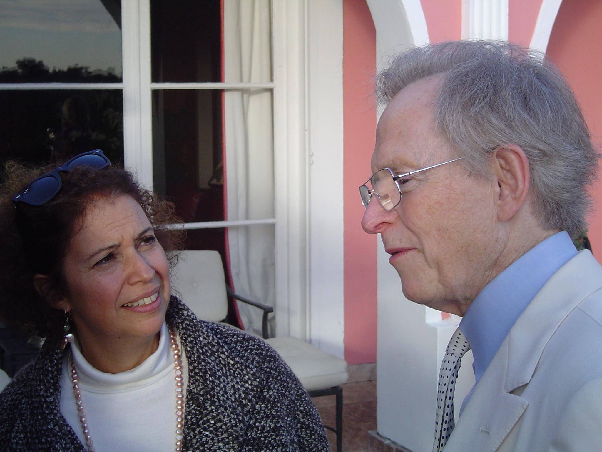 Santa Isabel con Tom Wolfe 5-6May2008007
