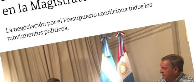 c69719128e LO QUE DISCUTE EL SENADO ESTÁ EN EL AVANT PREMIERE DE  IZULETA EN ...